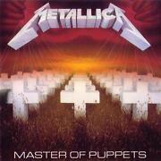 Metallica LP