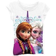 Girls Disney Shirts
