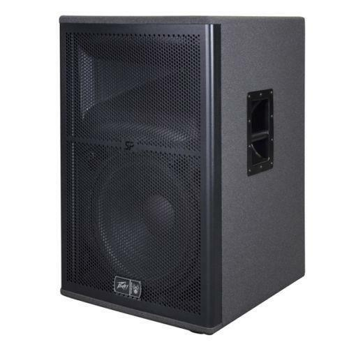 Peavey SP2: Speakers & Monitors