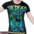 Zombies Dawn of The Dead