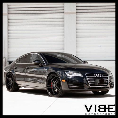 Audi A7 Rims: Wheels, Tires & Parts