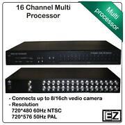 CCTV Multiplexer