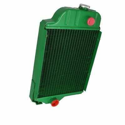 Radiator Compatible With John Deere 820 1030 1630 2040 830 300 1530 1020 2240