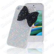 iPhone 5 Rhinestone Case