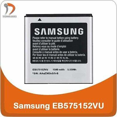SAMSUNG EB575152VU Batterie Battery Batterij Originale Armani Galaxy S I9010