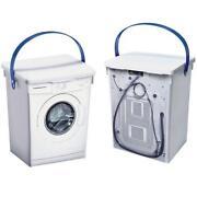 Waschmittel Box