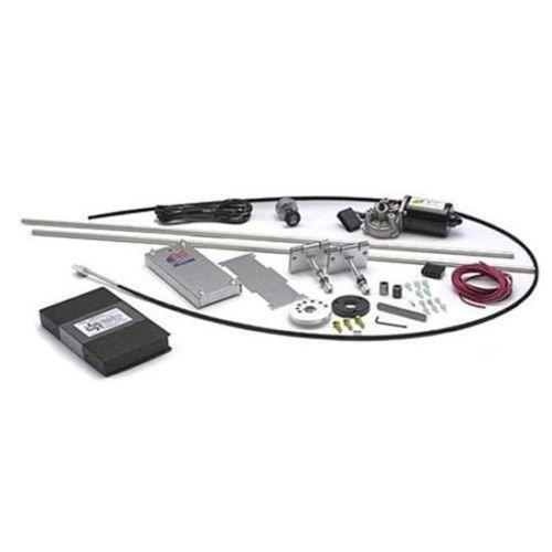 Universal wiper kit ebay for Marine windshield wiper motor kit
