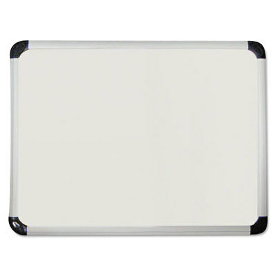 Porcelain Magnetic Dry Erase Board 72 X 48 White