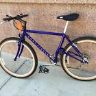 Steel Frame Mountain Bikes Gary Fisher