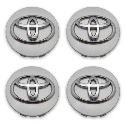 4 SET- Center Cap Hubcap Toyota Camry Highlander Sienna Venza 12-18 42603-08030