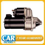Ford Focus 1.6 Starter Motor
