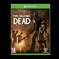 Brand New Unopened Game of the Year Edition Walking Dead 4 Xbone