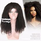 Afro Lace Front Wigs