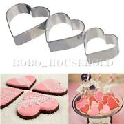 Cake Decorating Moulds