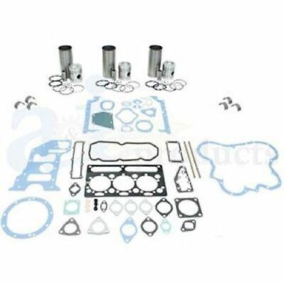 Ik113 Farmall 4 Cyl. Gas Engine Overhaul Kit Models C113 Cid A B Bn C