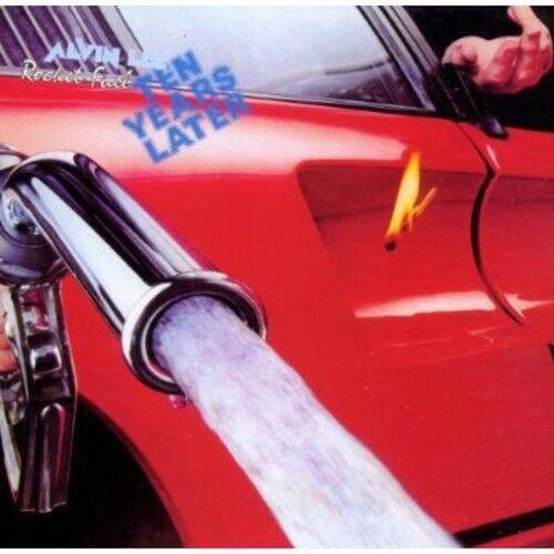 Alvin Lee - Rocket Fuel [New CD]