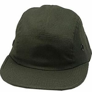 f3f4ceea2cf14 Rothco 5 Panel Military Street Cap Olive Drab for sale online