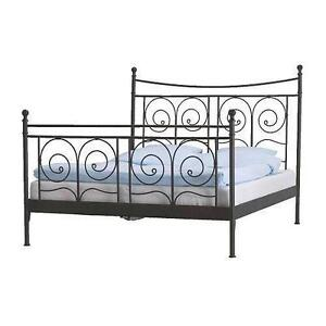 Ikea Bedframe - Excellent Condition - For Double Bed