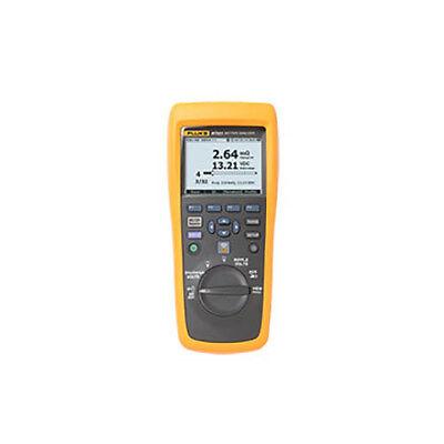 Fluke Bt521 Battery Analyzer Wshort Probe Extender Temp Sensor