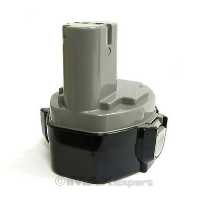 NEW 14.4 VOLT BATTERY MAKITA 1433 1434 1435 14.4V Power Tool for sale  Shipping to India