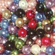 Multi Coloured Beads