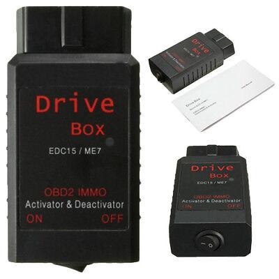 Drive Box Wegfahrsperre Immo o...