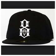 Rebel 8 Hat