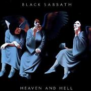 Black Sabbath Heaven and Hell CD