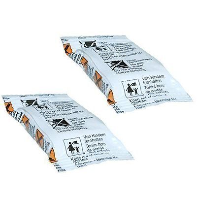 TWO descaling tablets descaler for BOSCH TASSIMO KRUPS coffee machines