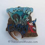 Fantasmic Pin
