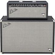 Fender Bandmaster Head