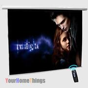 120 Projector Screen