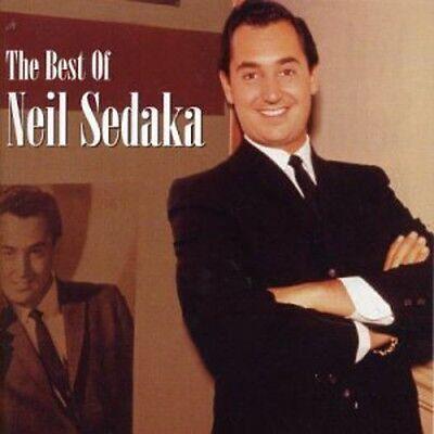 Neil Sedaka   Best Of  New Cd
