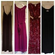 Maternity Dress Small