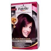 Palette Hair Colour