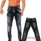 Unbranded Destroyed Jeans for Men