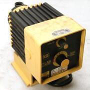 LMI Metering Pump
