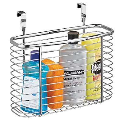 Over The Door Pantry Organizer Rack Kitchen Storage Cabinet