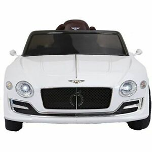 Factory Sale Kids Ride On Cars With Parental Remote Control 12V