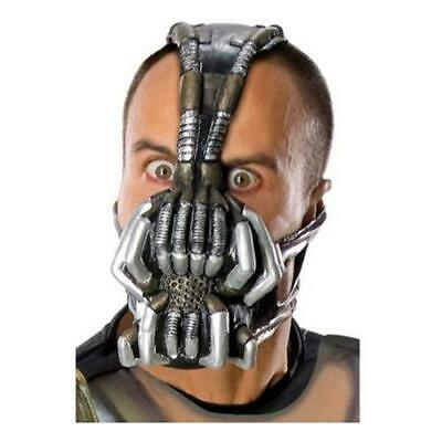 Batman Dark Knight Rises Bane Mask (Batman The Dark Knight Rises Bane 3/4 Adult)