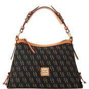 Dooney and Bourke East West Slouch