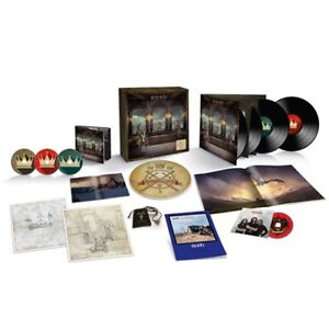 Collector Box Sets & Pictured Discs/Colored Vinyl from any Band