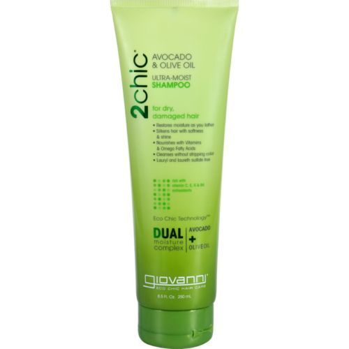 Giovanni - 2Chic Avocado & Olive Oil Ultra-Moist Shampoo - 8