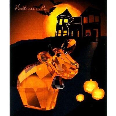 SWAROVSKI HALLOWEEN MO LIMITED ED. 2009 1016560](Halloween Mo)