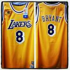 Kobe Bryant Throwback Jersey
