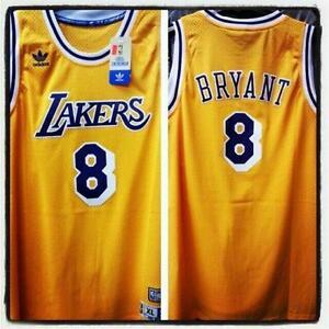 1cd2a375f Kobe Bryant Jersey  Basketball-NBA