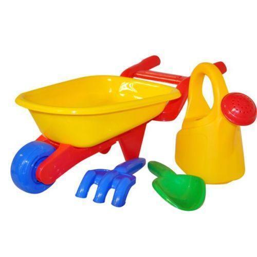 Childrens Plastic Sandpit Sand Pits Amp Toys Ebay
