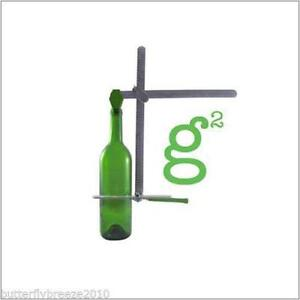 Recycled glass ebay for Generation green bottle cutter
