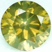 Round Brilliant Loose Diamond