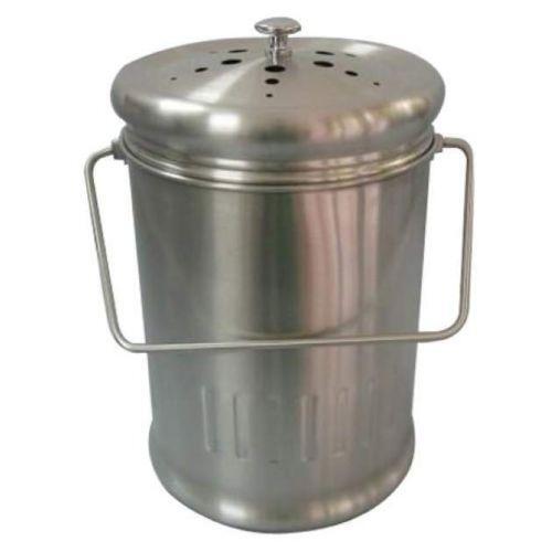 Kitchen Composting: Kitchen Compost Pail